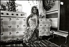 Dutch Sinti.   project on Sinti and Roma in the Netherlands by Darkroom Photography
