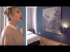 Mega MakeOver Roomtour | #Paulszimmer - YouTube