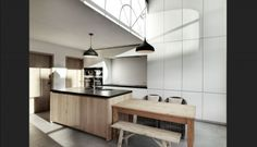 Moderne en landelijke keukens op maat Brugge - Oostende | Diapal Jabbeke, West-Vlaanderen Kitchen Island, Inspireren, Furniture, Design, Home Decor, Kitchens, Lush, Island Kitchen, Decoration Home