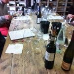 SvWTIP: Proeverijen in december in Studio Smaak van Wijn