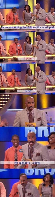 I love Family Fued - Imgur  I seriously cannot stop laughing.