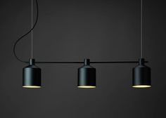 Note Design Studio extends Silo lamp collection for Zero