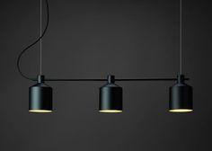 Note Design Studio extends Silo lamp collection for Zero