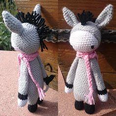 Die 150 Besten Bilder Von Lalylala Puppen Crochet Dolls Dolls