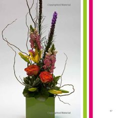 Design Star: Lessons from the New York School of Flower Design: Michael Gaffney, Keith Lewis, Matthew Bushey: 9780971955240: Amazon.com: Boo...