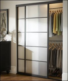 Wardrobe Closet Sliding Door Photos