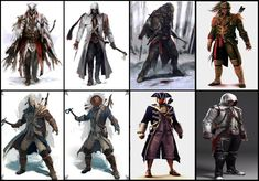 Connor-Outfits-the-assassins-32477141-960-671.jpg (960×671)