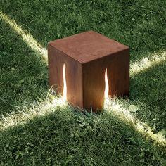GRANITO OUTDOOR FLOOR LIGHT BY ARTEMIDE - Luxxdesign.com - 2
