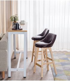Bar Furniture Practical Bar Chair Increase The Chassis Lift High Stool Modern Minimalist High Stool Home Rotating Bar Chair Abs Resin Raw Material Bar Furniture