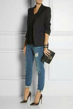 #Business #Fashion #casual