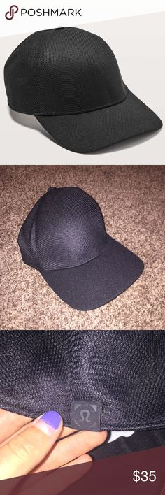 b123c786 lululemon The Single Panel Hat*Cool NWT lululemon The Single Panel Hat*Cool  new