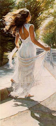 I want this so bad !!!  Mr. Peacock - valentines day is just around the corner !!!!Steve Hanks - Autumn Breeze.  The use of light is breathtaking