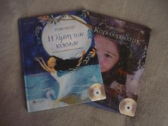 Βιβλία με cd απο τη σειρά Μεγάλοι συνθέτες-Μαγικά παραμύθια των εκδόσεων Διάπλαση.