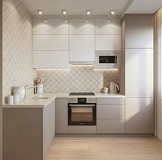 Exceptional modern kitchen room are readily available on our website. Read more and you will not be sorry you did. Simple Kitchen Design, Kitchen Room Design, Design Living Room, Best Kitchen Designs, Kitchen Cabinet Design, Home Decor Kitchen, Interior Design Kitchen, Home Kitchens, Kitchen Ideas