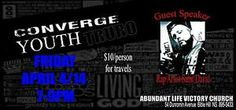 We want to make Converge a regular event in the truro area! youth groups from all over join together in unity to worship Jesus Christ! Worship Jesus, Youth Groups, Truro, Guest Speakers, Unity, Jesus Christ, Join, Posters, Life