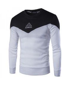 61b8054dd4 Camiseta Termica Esportiva Moderna Masculina Manga Longa de Frio