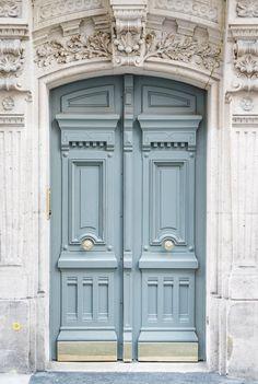 Light Blue Aesthetic, Blue Aesthetic Pastel, Aesthetic Colors, Paris Photography, Fine Art Photography, Artistic Photography, Photography Ideas, Grand Art Mural, Bleu Pastel