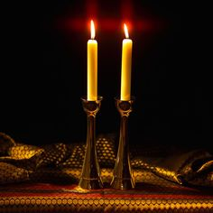 Great How Did The Ritual Of Shabbat Candle Lighting Come To Be Associated With  Women?