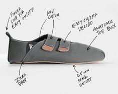 Kickstart Splay Athletics—Minimalist Shoes for Kids