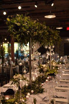 Sadie's Couture Floral and Event Design - Fotofilm Studio - Minneapolis, Minnesota - Wedding - Solar Arts Center