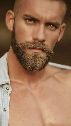 40 Mantastic Beard Styles For Men - Machovibes