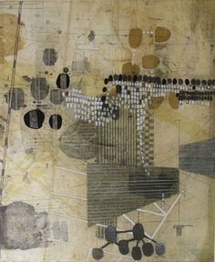 2012 Print Collection | Sarah Amos Studio