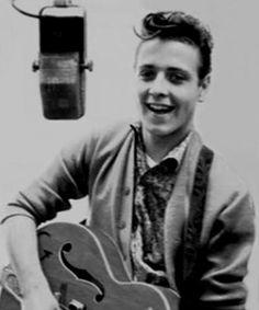 The Late, Great Eddie Cochran