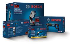 bosch packaging - Google Search
