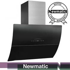 Built-In Kitchen Appliances ; ovens, hobs, microwave, dishwasher, kitchen extractor and many more from Newmatic. Kitchen Hood Design, Kitchen Hoods, Buy Kitchen, Modern Kitchen Design, Island Extractor Hoods, Kitchen Extractor Hood, Built In Kitchen Appliances, Kitchen Chimney, Best Cooker