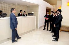 Improve your skills with Hotel Management Courses and get excellent placements.