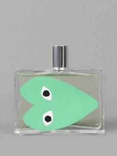 Comme Des Garcons Parfums Perfumes