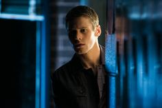 """The Vampire Diaries -- """"A View to a Kill"""" -- Pictured: Zach Roerig as Matt"""" Image Number: VD412c_0389.jpg -- Photo: Tina Rowden/The CW -- ©2013 The CW Network, LLC. All rights reserved."""