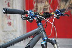 My Bikes: Turner Flux [Respray]
