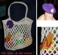 Cabas+filet+d%C3%AEnette+crochet.JPG 803×768 pixels