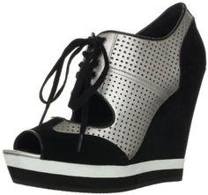 Amazon.com: Luxury Rebel Women's Dexter Sneaker: Shoes