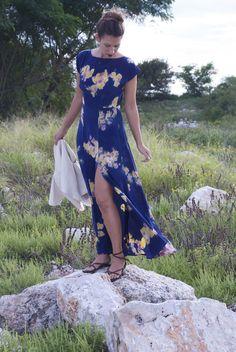 """Anna Dress Sewalong round-up -  website with great """"sewalong"""" tutorials"""