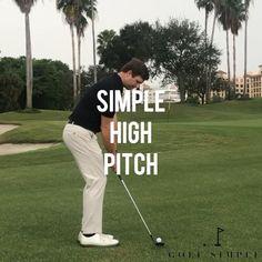 Golf Clubs For Sale, Best Golf Clubs, Short Game Golf, Golf Clubs For Beginners, Golf Driver Swing, Golf Room, Golf Practice, Golf Chipping, Golf Videos