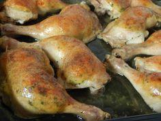 Chicken Recipes, Baking, Food, Bakken, Eten, Bread, Backen, Meals, Reposteria