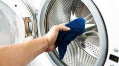 Adieu odeurs de moisissures et d'humidité dans la machine à laver et sur le linge