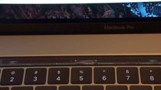 Can The New MacBook's Touch Bar Run Doom?