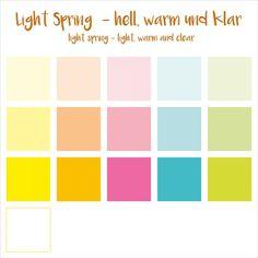light spring (12 er)