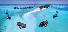 Gili Lankanfushi, #Maldives...
