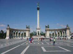 """Guest post sui """"Posti da visitare a Budapest"""""""