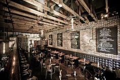 Gallery - Salt Factory Pub