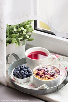 Baked Oatmeal, Acai Bowl, Breakfast Recipes, Lunch Box, Food And Drink, Cooking Recipes, Favorite Recipes, Salad, Snacks