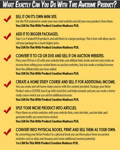 Instant Product Publisher – Best PLR Package from Hot Niche Product to Massively Increase Your Business Revenue Without Getting Your Feet Wet