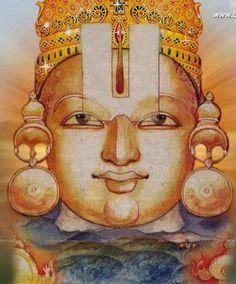 Lord balaji perumal venkatajalapathi sahasranamam vishnu latest new good morning image பெருமாள் பாலாஜி ஏழமலையான் சஹஸ்ரநாமம் விஷ்ணு பக்தி காலை வணக்கம் அய்யா வைகுண்டர் Tik Tik ithayathudippu Kerala Mural Painting, Tanjore Painting, Mysore Painting, Silk Painting, Painting Tips, Pichwai Paintings, Indian Art Paintings, Krishna Statue, Krishna Art
