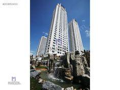 Şişli İstanbul 96 m² Emlak Ofisinden Satılık Residence 600.000 USD'ye sahibinden.com'da