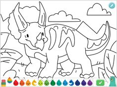 2021: Camp Khan Kids: Dino Week – Khan Academy Dinosaur Tails, Kids Library, Little Learners, Circle Time, Hands On Activities, Nonfiction Books, Coloring Pages, Camping, Lettering