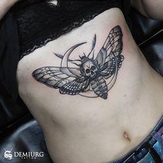 Demiurg Tattoo